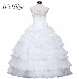 Free shipping wedding dresses 2015 pears white plus size lace elegant wedding dress cheap China gowns Vestidos De Novia HS154