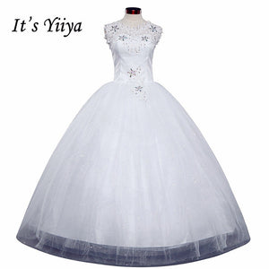 Free shipping new wedding dress 2015 plus size lace wedding dress cheap wedding gown frock Vestidos De Novia Bridal dress HS143