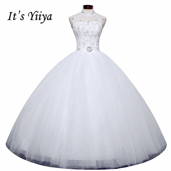 Free shipping 2017 new design white wedding gown fashion wedding dress wedding dresses Vestidos De Novia HS567