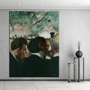 DP ARTISAN Orchestra Musicians Wall painting print on canvas for home decor oil painting arts No framed wall pictures