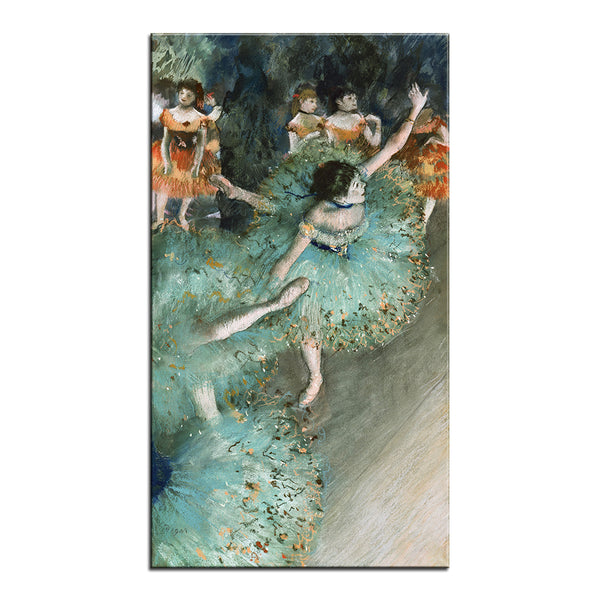 DP ARTISAN Balancant danseurs Wall painting print on canvas for home decor oil painting arts No framed wall pictures