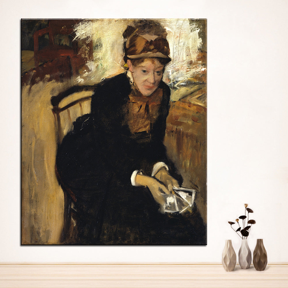 DP ARTISAN Mary Cassatt Wall painting print on canvas for home decor oil painting arts No framed wall pictures