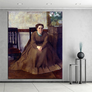 DP ARTISAN Victoria Dubourg Wall painting print on canvas for home decor oil painting arts No framed wall pictures