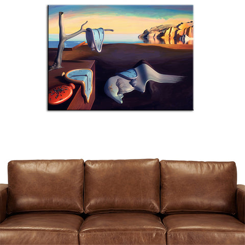 BIGGER SIZES WALL PAINTING FOR Surrealism ART POSTER PICTURE PRINT ON CANVAS OIL PAINTING