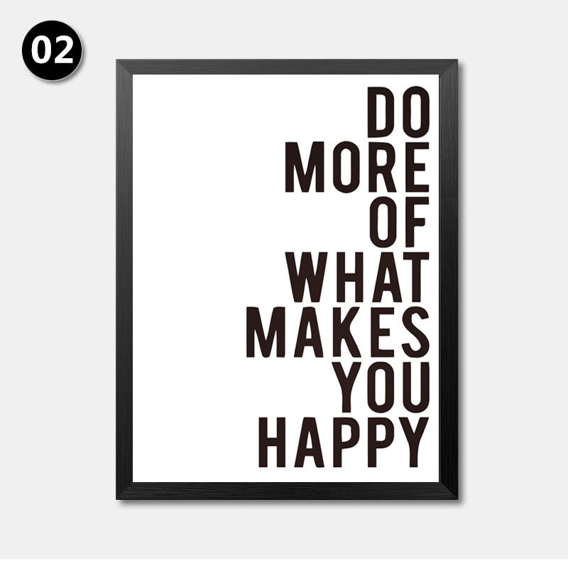 Love life love yourself modern quotes canvas prints poster for room love life love yourself modern quotes canvas prints poster for room office wall decor spray printings solutioingenieria Images