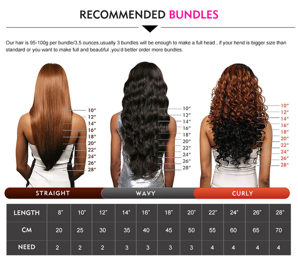 Luvin Brazilian Hair Weave Human Hair Bundles Body Wave Remy Hair 3 4 Bundles With Lace Frontal Closure Wavy Hair Extensions