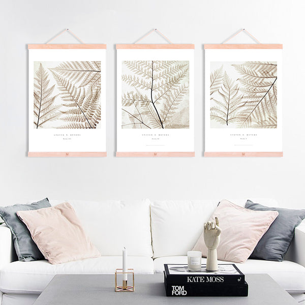 Steven N Meyers Photography Wooden Framed Canvas Painting Triptych Modern Nordic Home Decor Wall Art Print Picture Poster Scroll