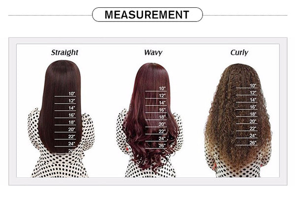 Kinky Straight Clip In Human Hair Extensions 7 Pcs/Set Brazilian Clip-in Full Head Hair 120G Nautral Color Prosa Non-remy