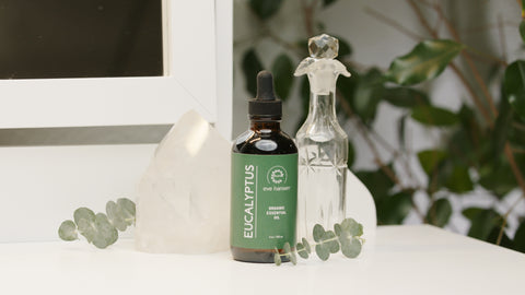 eucalyptus oil for diffuser