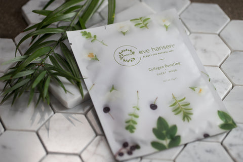 korean sheet masks for hydration