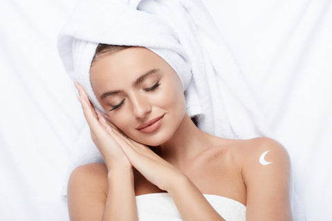 Night Repair Skin Care Routine - How to make a skin care routine for dry skin and oily skin