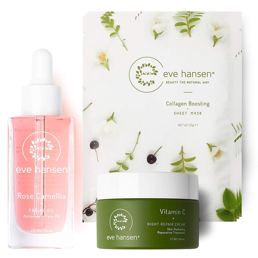 Hydrating Skin Care Gift Set