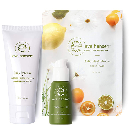 Anti-Stress Skin Essentials Set