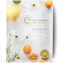 Antioxidant Sheet Mask - Single Sheet