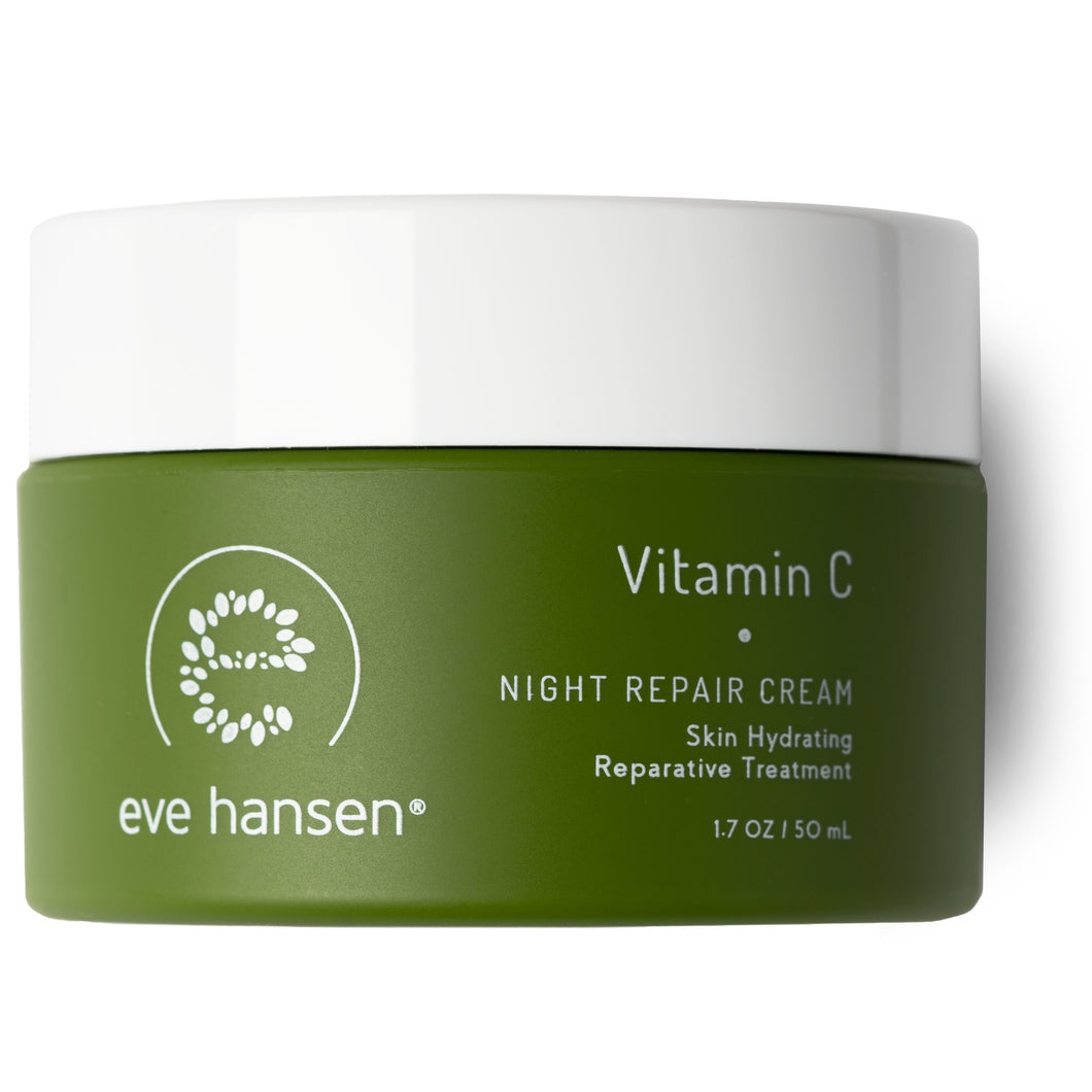Vitamin C Face Cream - Reparative Night Cream