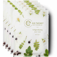 Collagen Boosting Sheet Mask - 5X Sheets