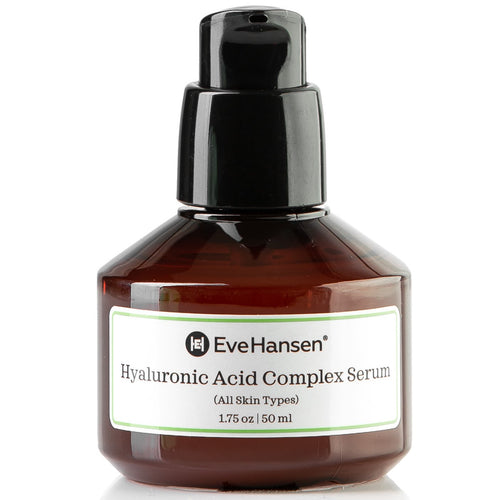 Hyaluronic Acid Complex Serum - 1.75 oz