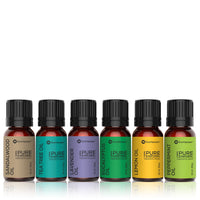 Essential Oil Gift Set - 6 x 0.33 oz