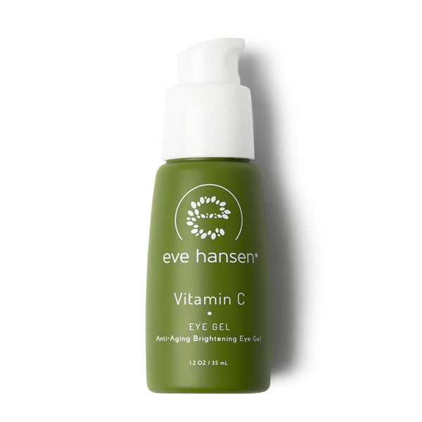 Vitamin C Eye Gel - Anti Aging Eye Treatment
