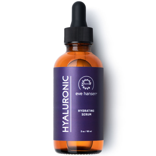 Hyaluronic Acid Serum - 2 oz or 1 oz