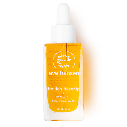 Golden Rosehip Face Oil