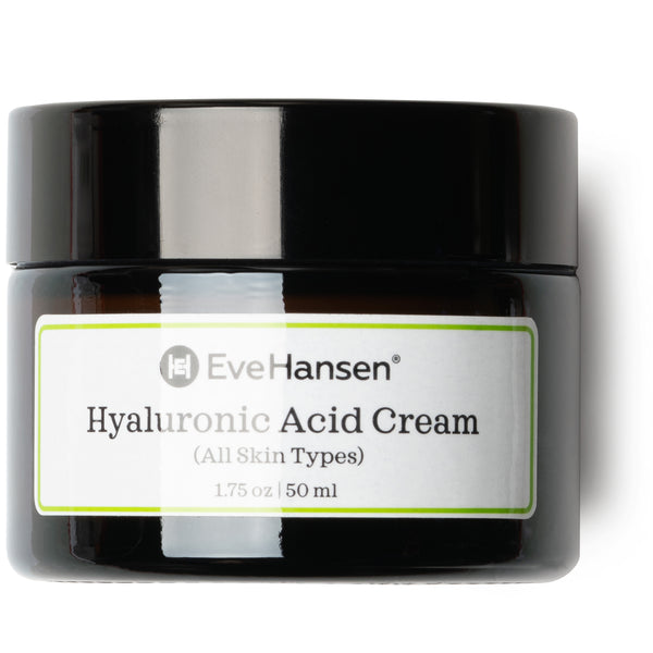 Hyaluronic Acid Cream - 1.75 oz