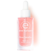 Rose Camellia Face Oil