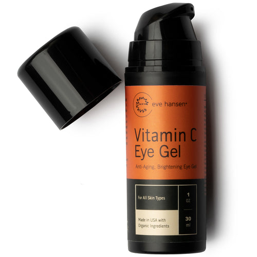 Vitamin C Eye Gel - 1 oz