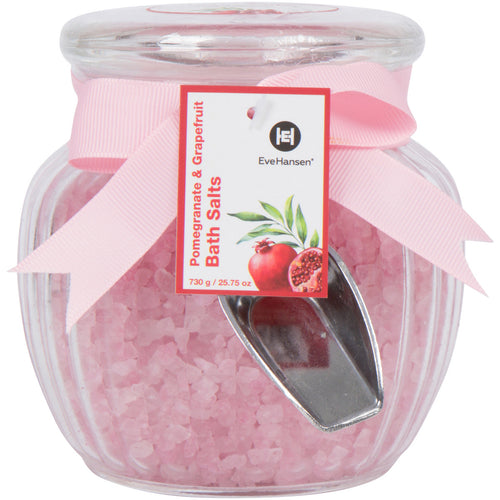 Bath Salts - 25.75 oz