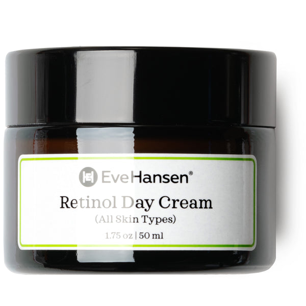 Retinol Day Cream - 1.75 oz