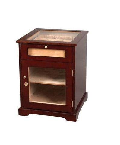 End Table Humidor