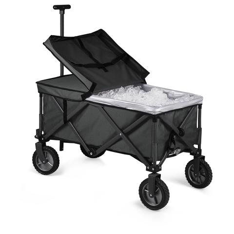 Adventure Wagon Elite Folding Utility Wagon & Cooler Upgrade Kit