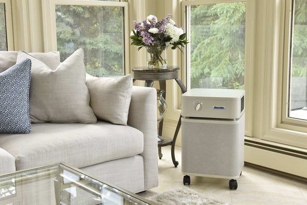 Austin Air Healthmate HEPA Filter Air Purifier