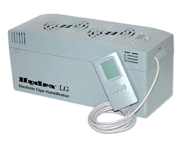 Hydra LG Electronic Cigar Humidifier for Large Cabinet Humidors