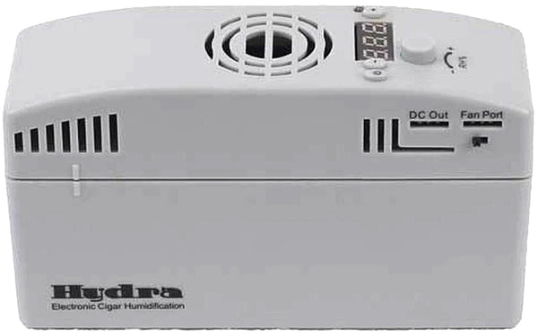 Hydra SM Electronic Humidifier for Desktop or Mini Cabinet Humidors