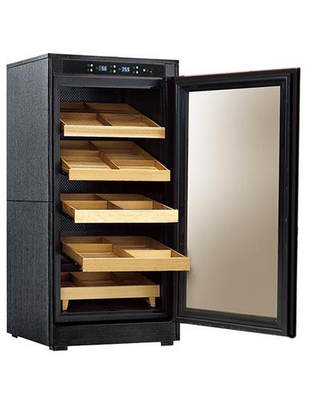 The Redford Lite Cigar Cooler Humidor