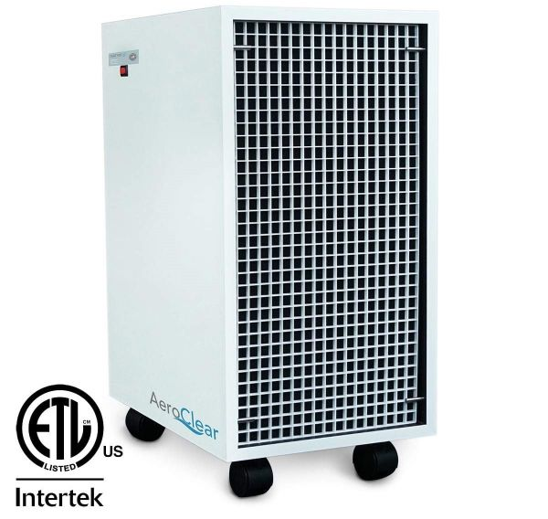AeroClear Residential Air Purification System
