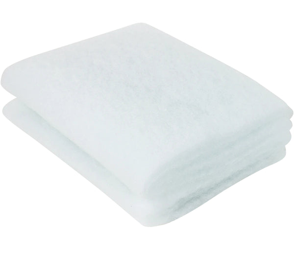 Airpura Replacement 100% Cotton Pre-Filter (2-Pack)
