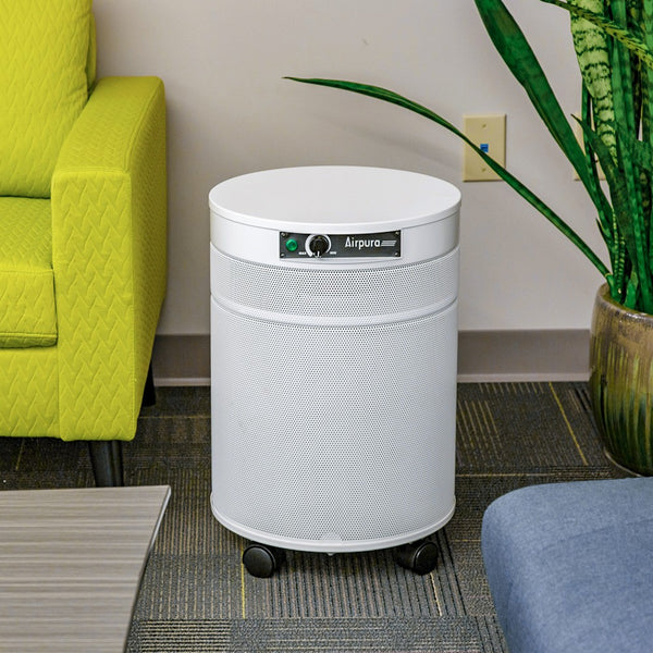 Airpura R600 Everyday Home Air Purifier for Chemicals & Odors