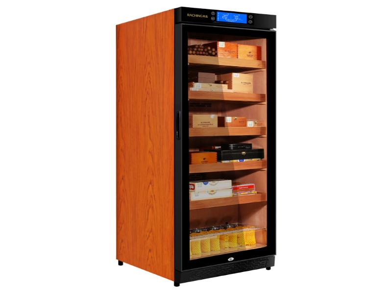 C230A Electronic Humidor Cabinet   900 Cigars
