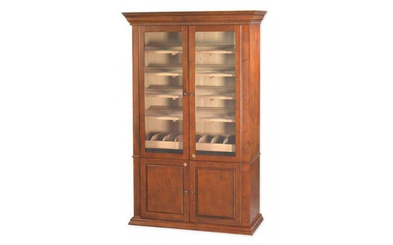 Commercial 5000 Decorative Wall Cabinet Humidor