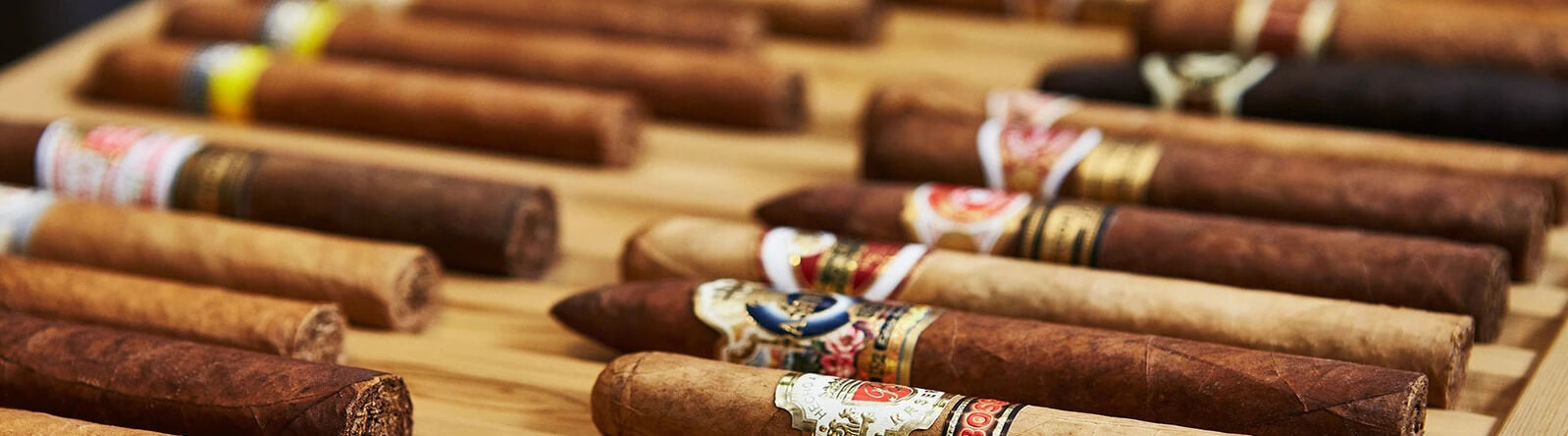 Many cigars that need to be bought with cigar humidors online