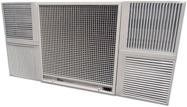 EverClear CM-11 Flush-Mounted HEPA Air Cleaner