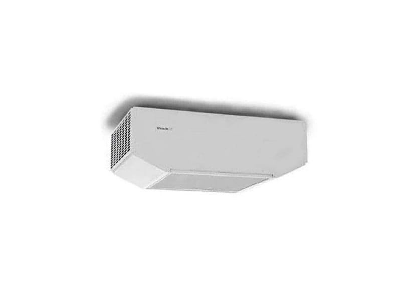 miracleair cm-12 ceiling mount commercial smoke eater