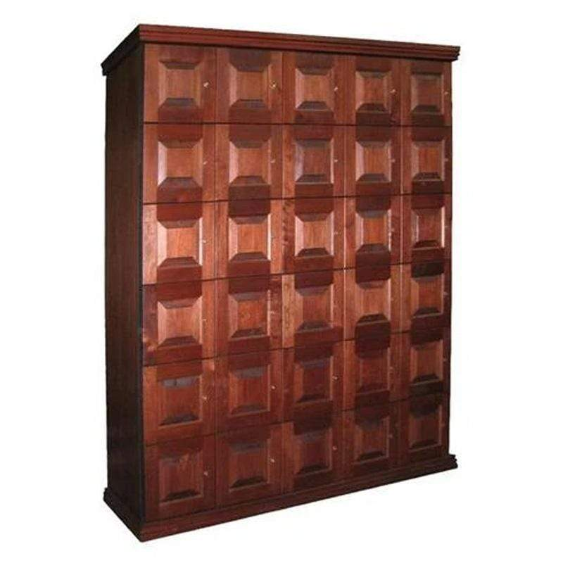 30 Unit Cigar Locker Commercial Humidor