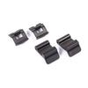 cigar caddy replacement locks with 4 pcs replacement clips
