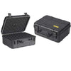 Prestige Travel Humidor Black Cigar Caddy 40