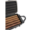 Prestige Travel Humidor Black Cigar Safe 15
