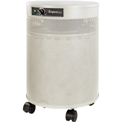Airpura Air Purifier H600 Air Purifier for Severe Allergies & Asthma by Airpura