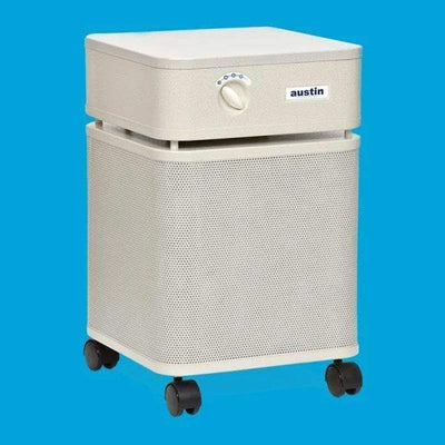 HealthMate Air Purifier by Austins Air Sandstone